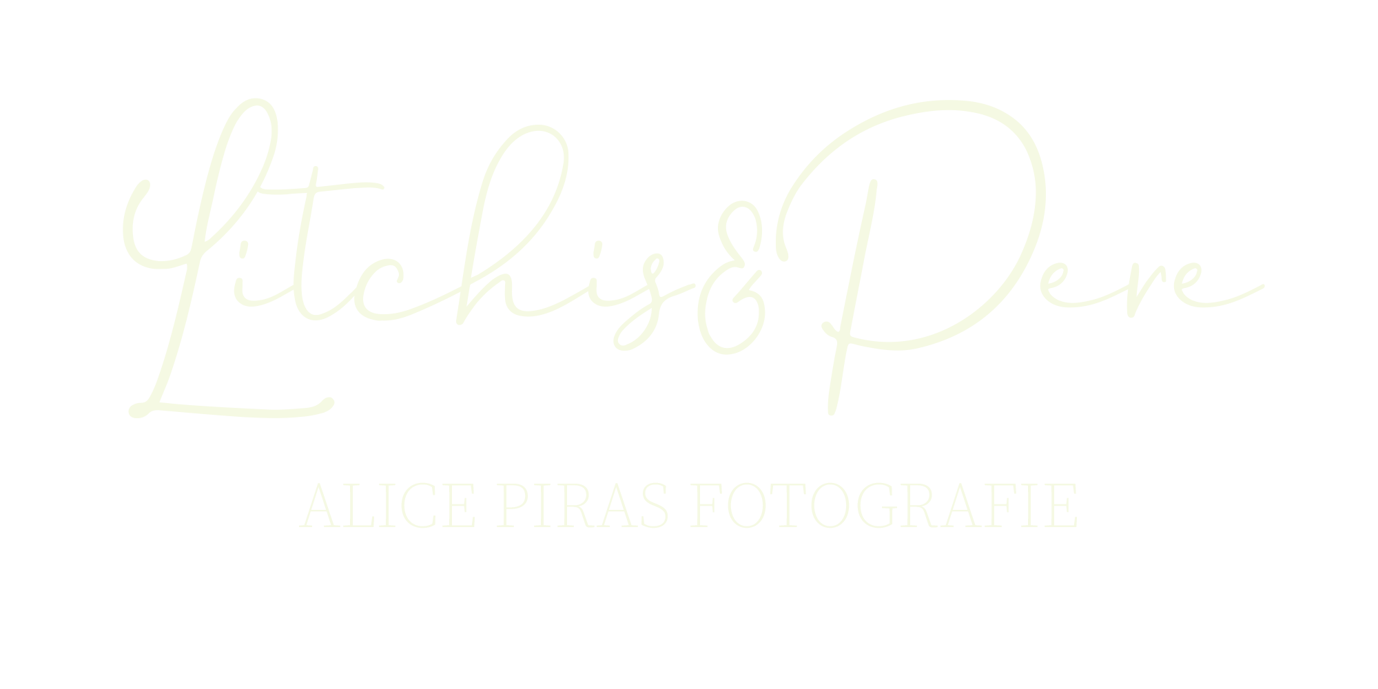 Litchis&Pere Photo di Alice Piras